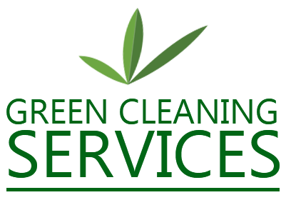 Calgary Green Cleaning Services Logo